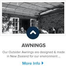 Shadee Awnings Home Shades Direct