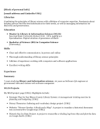 Librarian Resume Example by For Public Review Unnamed Job Hunter 20 Hiring Librarians