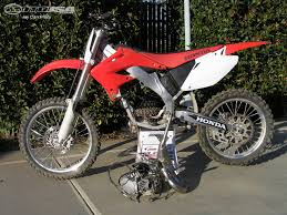 motocross bike dealers 2003 honda cr125r craigslist project bike photos motorcycle usa