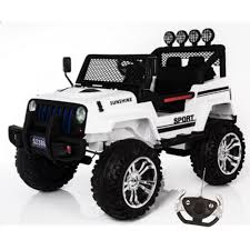 electric jeep for kids 4 wheel drive outback 12v kids jeep with remote 249 95 kids