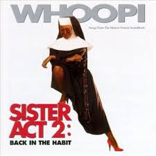 the greatest medley ever told lyrics sister act 2 cast