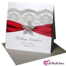 Snowflake Wedding Invitations Wedding Invitations Local Business Photo Album By Ly Heng