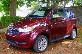 indian car mahindra mahindra e2o plus 4 door launch price specs details photos
