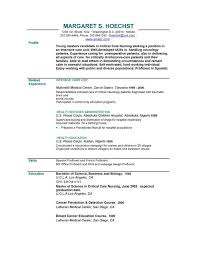 Hr Resume Sample by Short 1 Page Resume Template Simple Resume Template 10147 Plgsa Org