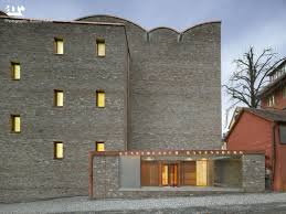 art bastion kunstmuseum ravensburg germany by lederer