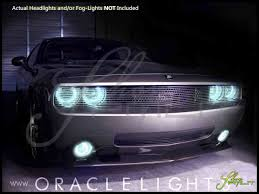 dodge challenger 08 08 14 dodge challenger w pro ccfl halo rings headlights bulbs
