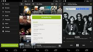 free for android tablet spotify free comes to android and ios and ditches the 10 hour