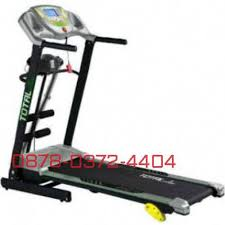 Treadmill Manual Tl 002 1 Fungsi total health jakmall
