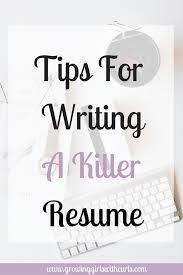 Writing Your Resume Hood College Writing Your Resume Best 20 Resume Writing Tips Ideas On