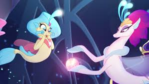 Dont Look Under The Bed Movie My Little Pony The Movie U0027 Review U2013 Variety