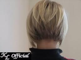 angled bob hair style for back view of angled bob haircut hair pinterest haircuts