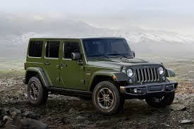 diesel jeep 2017 the next gen jeep wrangler gets diesel and hybrid variants