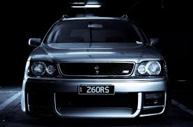 nissan stagea nissan stagea 260rs s1 fs for sale private whole cars only