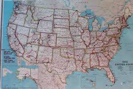 National Parks Road Trip Map Us Roadtrip 50 States And 50 National Parks Pics