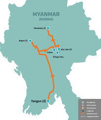 Map Snap Asia by Deals U0026 Promotions Stray Asia Tours And Travel