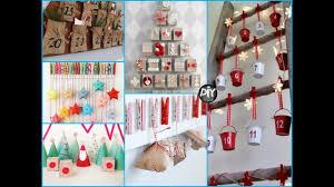 50 diy christmas advent calendar ideas best xmas crafts youtube