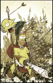 Homer Best 25 Simpsons Art Ideas On Pinterest Homer Simpson Homer