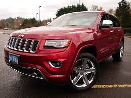 2014 jeep grand cherokee tires used 2014 jeep grand cherokee overland for sale in eugene oregon
