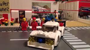 subaru lego how to build my lego subaru brz youtube