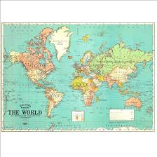 The World Map Antique World Map Grahamdennis Me