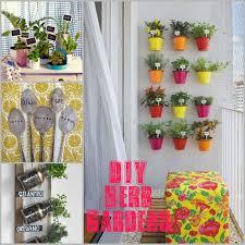 Urban Herb Garden Ideas - la petite fashionista lpf u0027s guide to diy herb gardens