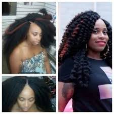 crochet marley hair crochet braid styles 2017 for and hair