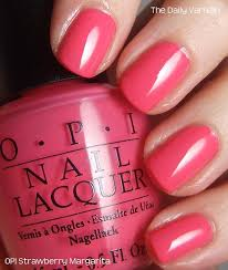 17 best images about nail polish on pinterest opi strawberry