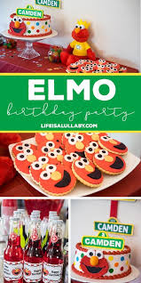 elmo birthday party best 25 elmo birthday party ideas ideas on sesame