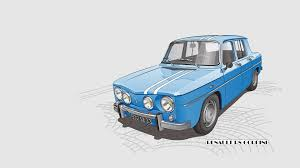 renault gordini r8 renault 8 gordini αυτοκίνητο χθές u0026 σήμερα pinterest cars