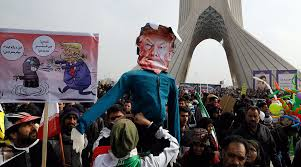 to america hundreds of thousands of iranians rally to