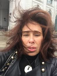 judge jeanine pirro hair jeanine pirro on twitter wind too much to fly taking train