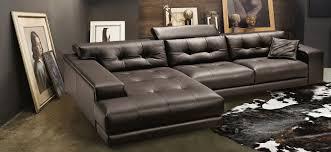 Leather Sofa Fabric Leather Vs Fabric Modern Sofa Guidesmodern Sofa Guides