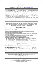 Resume Sample Professional Summary by Professional Summary In Resume Sample Weekend Surprised Tk
