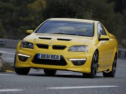 vauxhall maloo supercharged vauxhall maloo launched pistonheads