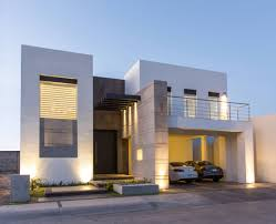 una casa moderna y con mucho estilo architecture house and