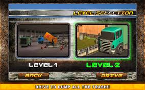 real garbage truck simulator android apps on google play