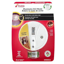flashing green light on kidde smoke detector kidde smoke alarm red light product photo kidde smoke detector red