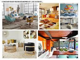 Home Interior Design Blog Uk by 2016 Interior Design Trends 1970s Inspired Nda Blog