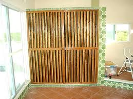 Curtains As Closet Doors Beaded Curtains Beaded Curtain Closet Door Decorate The House With