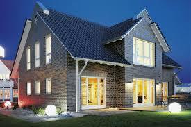 Backsteinhaus Kaufen Musterhaus Carina Hannover Ein Fertighaus Von Gussek Haus