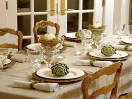 Formal Table Setting Formal Dinner Table Decorations Techethe Com
