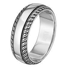 Mens Wedding Ring 2 by Vintage Men U0027s Ring 2 Wedding Events Pinterest L U0027wren Scott