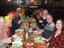 Christmas Party Tunbridge Wells - paul u0027s beer u0026 travel blog christmas present and a few ghosts of
