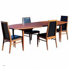 mid century walnut dining table round walnut dining table and chairs lovely mid century modern