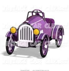 vintage cars clipart car facing forward clipart 17