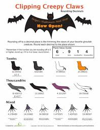 41 best halloween reading and math activities images on pinterest