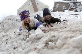 Make Up Classes In Nj N J Schools Struggle To Make Up Snow Days Nj Com