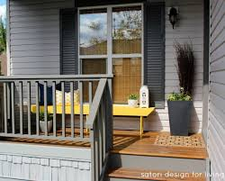 you are my sunshine bench makeover satori design for living