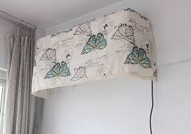 Air Conditioner Covers Interior Interesting Décor Ideas Around Your Wall Air Conditioner U2013 Design Swan