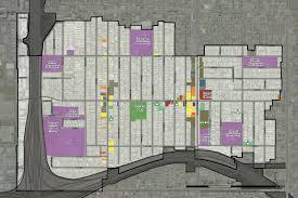 Los Angeles County Zoning Map by Raimi Associates